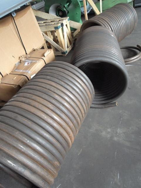 Coil For Boiler ~ Coil tube boilers boiler