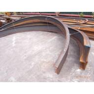 Mild Steel C-Channel Customization Services-3