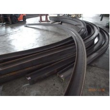 Mild Steel I-Beam Customization Services-4
