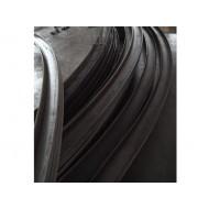 Mild Steel I-Beam Customization Services-2