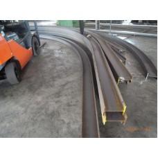Mild Steel I-Beam Customization Services-5
