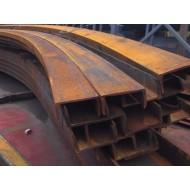 Mild Steel C-Channel Customization Services-4