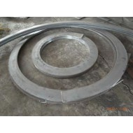 Mild Steel Flatbar Customization Services-2