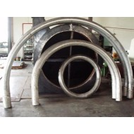 Mild Steel Pipe Customization Services-6