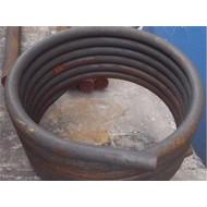 Mild Steel Pipe Customization Services-3