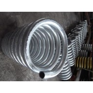 Mild Steel Pipe Customization Services-4