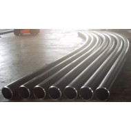Mild Steel Pipe Customization Services