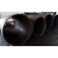 Mild Steel Plate Rolling 2