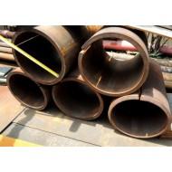 Mild Steel Plate Rolling 6
