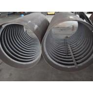 Mild Steel Roll Plate Customization Services-10