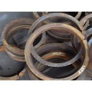 Mild Steel Roll Plate Customization Services-11