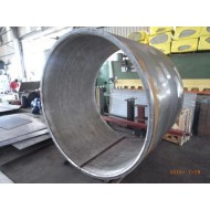 Stainless Steel Roll Plate Customization Services-7