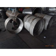 Stainless Steel Roll Plate Customization Services-5